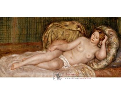 VR14-275 Pierre-Auguste Renoir - Velký akt