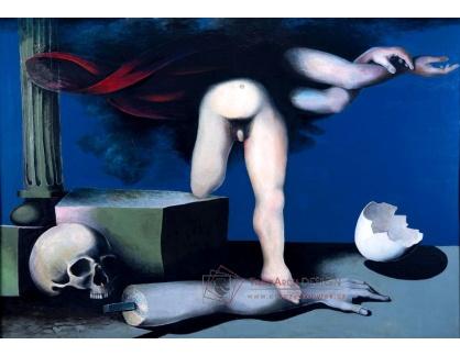 VCM 149 Alois Wachsman - Život a smrt
