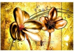 Obraz květiny 4570
