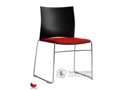 Jednací židle WEB WB 950.001