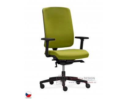 Kancelářská židle FLEXI FX 1114