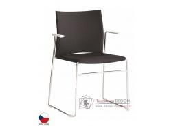 Jednací židle WEB WB 950.102