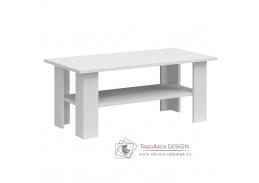 JOLK, konferenční stolek 120, bílá