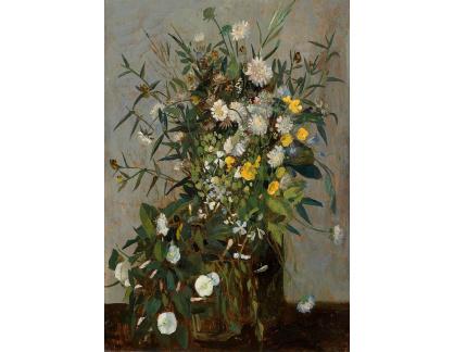 XV-108 Amandus Faure - Květinové zátiší