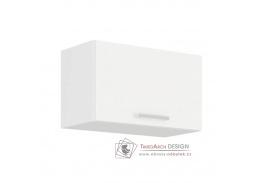 SPLIT, horní kuchyňská skříňka 60 OK-40, bílá