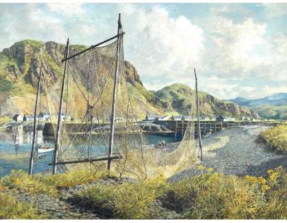 KO III-189 James McIntosh Patrick - Poledne u řeky