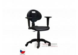 1290 PU MEK, pracovní židle