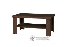 HILARD AR11, konferenční stolek, dub stirling