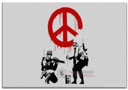 Banksy R51-14