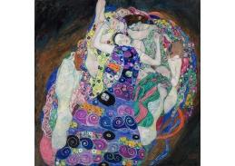 D-6152 Gustav Klimt - Panny