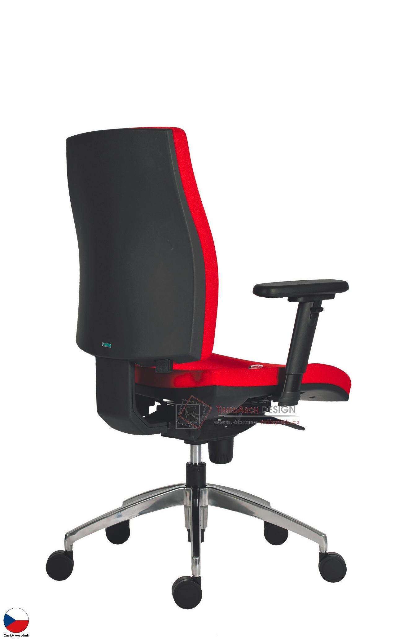 SYN ARMIN ALU 1880 kancelářská židle