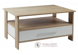 ALEXANDR, konferenční stůl 60×110cm K145