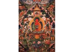 D-9918 Buddha Amitabha