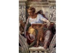 A-70 Michelangelo Buonarroti - Prorok Daniel