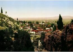 Fotochrom VF 96 Bursa, Turecko
