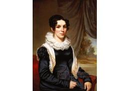 DDSO-3000 Samuel Lovett Waldo - Portrét Marie Clarissy Leavitt