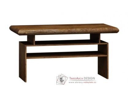 Konferenční stolek KORA K13 světlý jasan