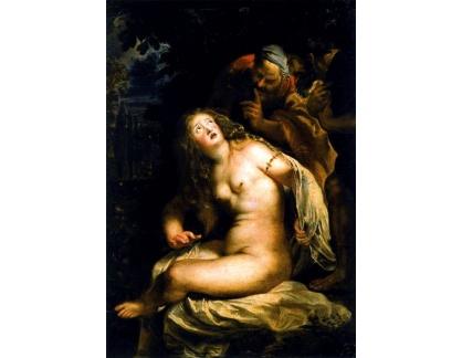 VRU114 Peter Paul Rubens - Susanna