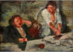 D-7117 Edgar Degas - Pradleny
