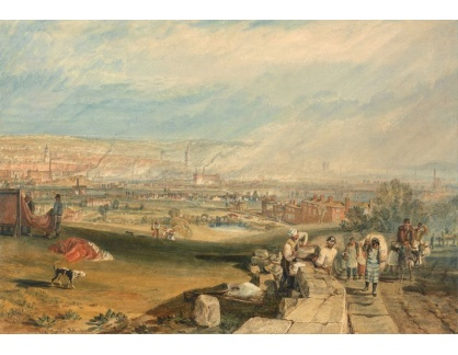 Joseph Mallord William Turner - Leeds