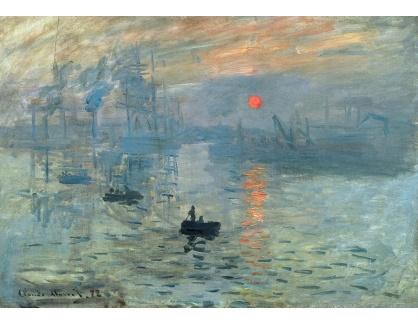 VCM 2 Claude Monet - Imprese
