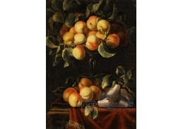 DDSO-4372 Carlo Manieri - Zátiší s ovocem