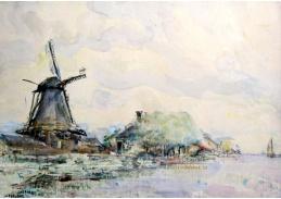 VU109 Joe Raphael - Větrný mlýn