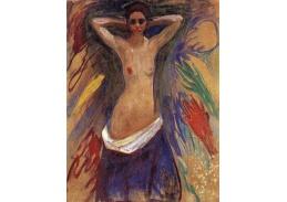 VEM13-102 Edvard Munch - Ruce