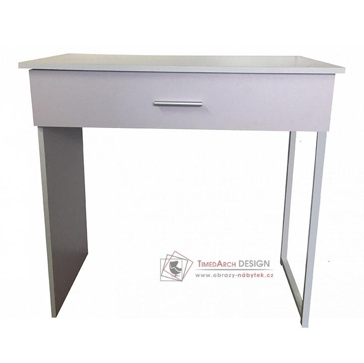 AVARD, počítačový stůl, bílá