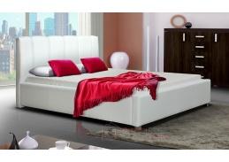 LUBNICE I, čalouněná postel 180x200cm, výběr čalounění