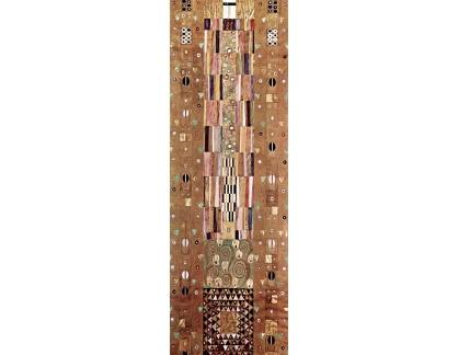 VR3-80 Gustav Klimt - Dekorace