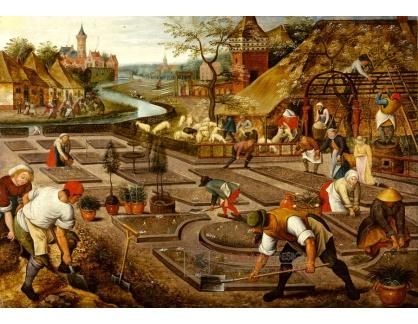 BRG-153 Pieter Brueghel - Jaro