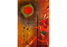 Obraz 130010 Vasilij Kandinskij