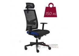 GAME ŠÉF VIP, kancelářská židle, výběr provedení