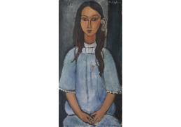D-8414 Amedeo Modigliani - Alice