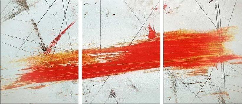 Obraz - Triptych 3D-12