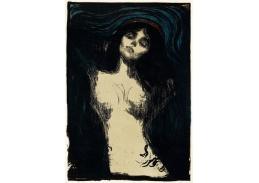DDSO-88 Edvard Munch - Madonna