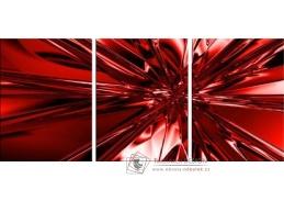 Obraz - Triptych 3D-1255