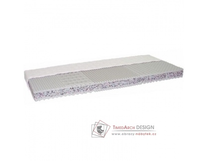 Matrace 200x80x13 cm CATANIA ECO III
