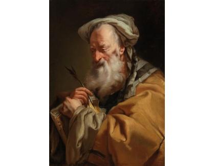 PORT-208 Giovanni Battista Tiepolo - Filosof