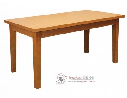 S121-140 OLEG, jídelní stůl, výběr provedení