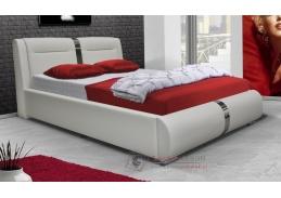 Čalouněná postel 160x200 cm LUBNICE VII