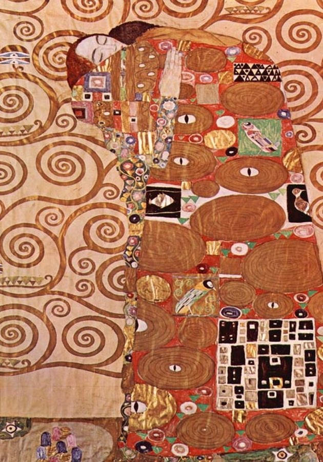 R3-13 Gustav Klimt - Naplnění