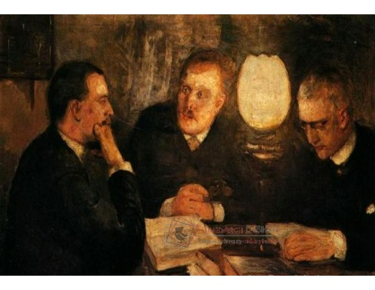 VEM13-137 Edvard Munch - Jurisprudence
