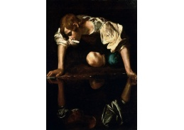 DDSO-2568 Caravaggio - Narcis