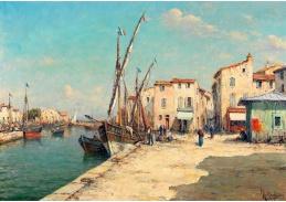 D-9436 Henry Malfroy - Port du Brone