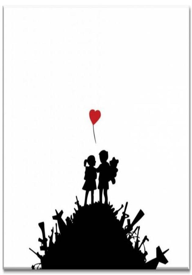 Banksy R51-17